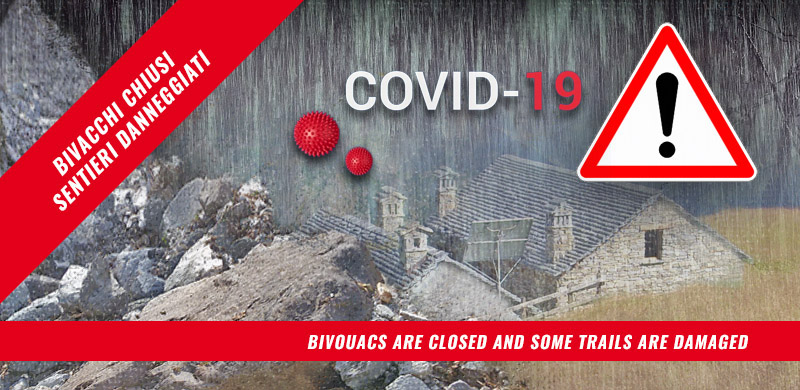 Flood emergency and Covid-19